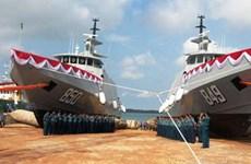 Indonesia chi hơn 3 tỷ USD đẩy nhanh hiện đại hóa quân đội