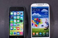 Người dùng thích đổi điện thoại cũ lấy S5 hơn iPhone 5s