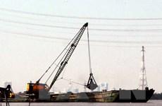 Tàu 50.000 tấn sẽ vào cảng container Trung tâm Sài Gòn