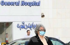 Saudi Arabia lại có thêm một ca tử vong mới do virus MERS
