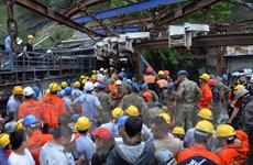Thổ Nhĩ Kỳ truy tố thêm 3 quan chức chủ mỏ than bị sập