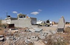 Libya sẽ tiến hành bầu cử quốc hội trước hạn vào cuối tháng 6
