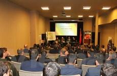 Tọa đàm tại Argentina về Chiến thắng Điện Biên Phủ lừng lẫy