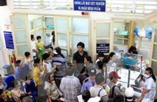 TP.HCM: 400 tình nguyện viên giúp bệnh nhân tại các bệnh viện