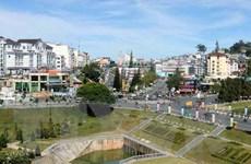 Thành phố Đà Lạt được quy hoạch theo mô hình các đô thị liên kết