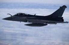 NATO tăng hoạt động tuần tra, diễn tập ở Baltic và Biển Đen