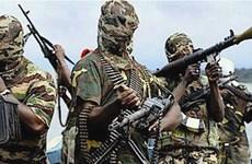 Boko Haram giả dạng binh lính Nigeria sát hại 15 dân thường