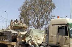 Quân đội Yemen tiêu diệt 100 tay súng phiến quân Houthi