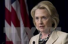 Cựu ngoại trưởng H. Clinton hé lộ nhiều bí mật trong hồi ký mới