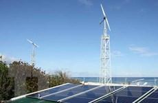 Giảm tiêu thụ điện từ chương trình năng lượng sạch Việt Nam