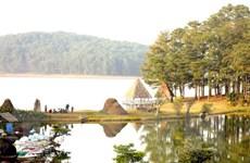 Quảng bá đậm nét thành phố Đà Lạt tới các trọng điểm du lịch