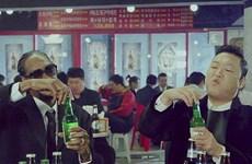 """MV mới """"Hangover"""" của Psy bị chê bai là tệ nhất năm 2014"""