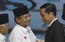Doanh nghiệp Indonesia ủng hộ cương lĩnh kinh tế của 2 ứng viên
