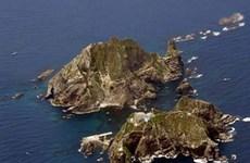 Nhật Bản phản đối kế hoạch tập trận bắn đạn thật của Hàn Quốc