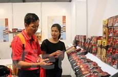 Việt Nam tham gia Hội chợ thực phẩm-đồ uống quốc tế tại Malaysia