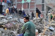 Ai Cập: Nạn nhân của các vụ tai nạn sẽ được điều trị miễn phí