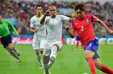 HLV trưởng Hàn Quốc nhận trách nhiệm về thất bại trước Algeria