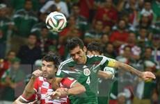 Rafael Marquez - quyết định đúng đắn của HLV Miguel Herrera