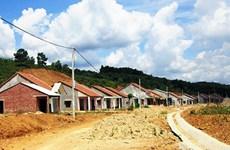 Quảng Nam: Tái định cư nửa vời, người dân như sống giữa sa mạc