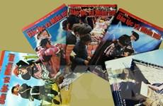 Xuất bản thêm 3 ấn phẩm Báo ảnh Dân tộc và Miền núi song ngữ