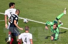 Vòng bán kết World Cup 2014: Nảy lửa châu Âu đại chiến châu Mỹ