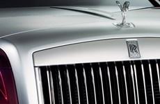 Doanh số bán xe của Rolls Royce tiếp tục tăng trưởng nhanh