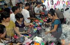 Gần 200 doanh nghiệp dự Triển lãm giao dịch Thương mại Thái Lan