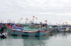 Quảng Nam thành lập thêm nghiệp đoàn nghề cá xã Tam Giang