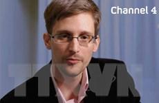 Cao ủy LHQ về nhân quyền kêu gọi bảo vệ Edward Snowden