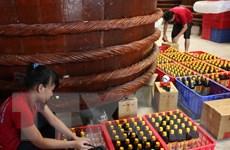 """Bảo hộ chỉ dẫn địa lý """"Phú Quốc"""" cho nước mắm tại TP.HCM"""