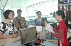 Siết chặt giám sát hải quan với hàng hóa được hoàn thuế VAT