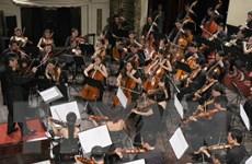 Lần đầu tiên âm nhạc giao hưởng đến với đồng bào Tây Nguyên