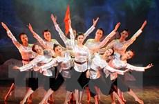 Chương trình nghệ thuật tri ân 10 cô gái Ngã ba Đồng Lộc bất tử