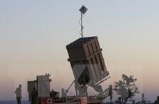 """15 bí mật ít được biết đến về hệ thống tên lửa """"Vòm Sắt"""" của Israel"""