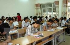 Nữ sinh mồ côi thi đại học khối C đạt điểm số cao nhất cả nước