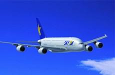 Airbus hủy đơn đặt hàng máy bay A380 của Skymark Airlines