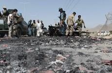 """""""Vũ khí Mỹ cấp cho Afghanistan có thể đã rơi vào tay Taliban"""""""