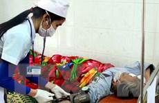 Hà Nội: Tình trạng bệnh nhân lao kháng đa thuốc ngày càng tăng