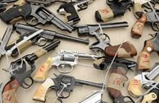 Thẩm phán liên bang Mỹ bác lệnh cấm mang súng của Washington DC