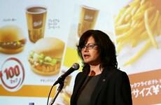 McDonald's Nhật Bản xốc lại cơ chế an toàn sau bê bối thịt gà