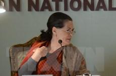 Ấn Độ điều tra cáo buộc gian lận đối với lãnh đạo Đảng Quốc đại