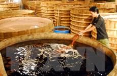 Nghề sản xuất nước mắm truyền thống Phú Quốc khởi sắc trở lại
