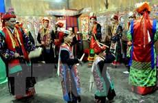 Người góp phần bảo tồn nét văn hóa đặc sắc của người Dao đỏ