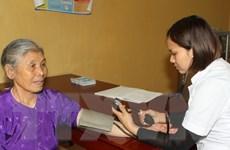 Hà Nội tổ chức Lễ ra quân Hành trình vì sức khỏe người cao tuổi