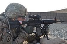 Philippines tiếp nhận hàng chục nghìn súng trường M4 mới từ Mỹ