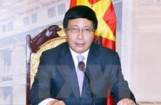 ASEAN phát huy sức mạnh đoàn kết trong bối cảnh mới
