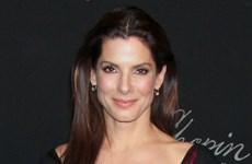 Sandra Bullock trở thành nữ hoàng thu nhập mới của Hollywood