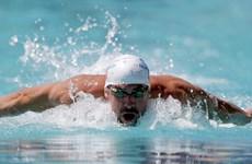 Michael Phelps hợp tác với hãng Aqua Sphere phát triển đồ bơi