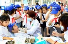 Hội nghị khoa học và Triển lãm Răng Hàm Mặt quốc tế lần thứ 7