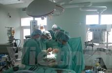 Bệnh viện Trung ương Huế được đưa vào bản đồ ghép tim thế giới